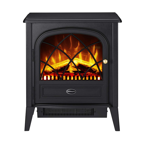 ディンプレックス 電気暖炉 リッツ 【3~8畳用】 ブラック RIT12J