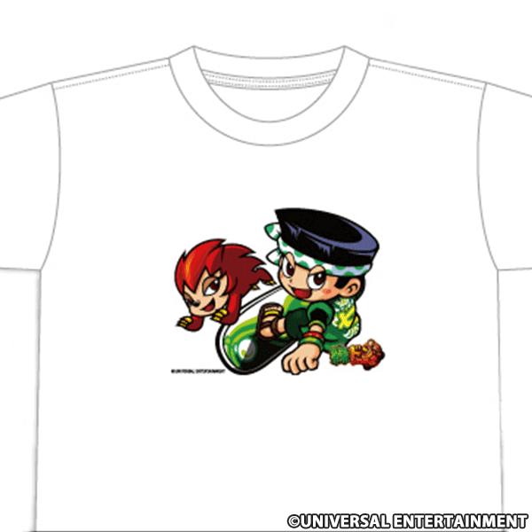 熱くなれるTシャツ(いずれか1着)